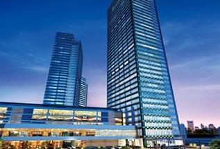 上海浦东嘉里城